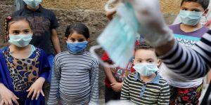 19 çocukta coronayla bağlantılı yeni hastalık görüldü