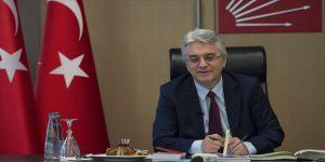 CHP Genel Başkan Yardımcısı Kuşoğlu: Ülke yararına çıkan bütün kanunlarla ilgili bizim de destek oyumuz vardır