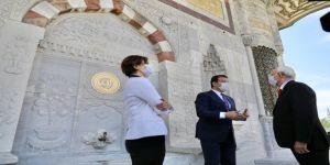 Kılıçdaroğlu, Kaftancıoğlu ve İmamoğlu, Tarihi Yarımada'da İstanbul turu attı