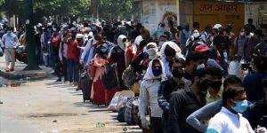 Bir Ülke Daha Kovid-19 vaka sayısında 150 bini aştı