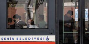 Kontrollü normalleşmeyle otobüslere artan talebe 'sosyal mesafe' engeli