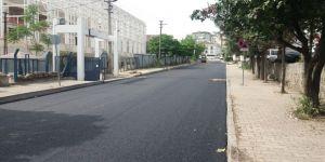 Gebze'de üst yapı çalışmaları aralıksız sürüyor