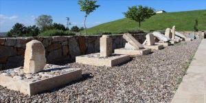 5 bin yıllık tarihin sergilendiği Kaman Kalehöyük Arkeoloji Müzesi sessizliğe büründü