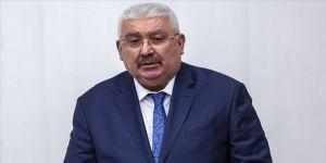 MHP'li Yalçın: MHP ve Ülkücü Hareketin takdir ve harekat mercii maşeri vicdandır