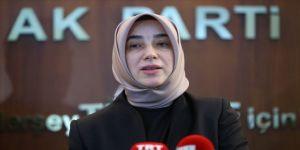 AK Parti Grup Başkanvekili Zengin'den Bekaroğlu'nun paylaşımına tepki