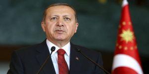Cumhurbaşkanı Erdoğan İdlib şehidi Tatar'ın ailesine başsağlığı mesajı gönderdi