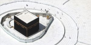 Suudi Arabistan, umre ve Mescid-i Haram'a ziyaret yasağının devam edeceğini açıkladı