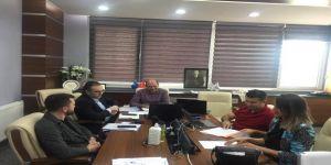Sektörel toplantıların ikincisini eğitim sektörü üzerine gerçekleştirildi
