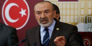 MHP'li Yıldırım'dan 'CHP'nin merkez sağın oylarını devşirmek istediği' eleştiri