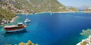 Benzersiz Bir Mavi Yolculuk İçin Marmaris Tekne Kiralama