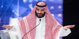 'Suudi Arabistan Veliaht Prensi'nin mobil oyuna yaklaşık 70 bin dolar harcadığı' iddia edildi