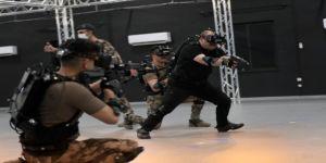 Bakan Varank 'hücre evi simülasyonlu' sanal operasyona katıldı