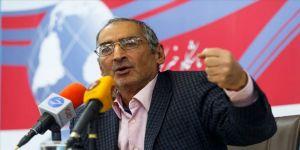 İranlı siyaset bilimci Zibakelam: İran'daki en büyük kriz, devletle milletin arasının açılmasıdır