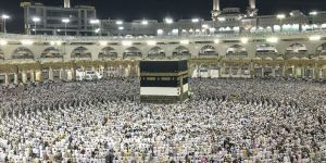 Endonezya'daki Müslümanlar bu yıl Kovid-19 nedeniyle hacca gitmeyecek