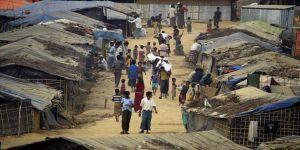 Bangladeş'teki Arakanlı Müslümanların kampında Kovid-19 nedeniyle ilk ölüm gerçekleşti