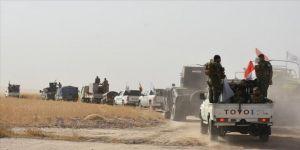 Irak Başbakanı Kazımi DEAŞ'a karşı operasyonları izlemek için Kerkük'te
