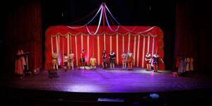 İBB Şehir Tiyatroları haziranda da perdelerini 'uzaktan' açacak