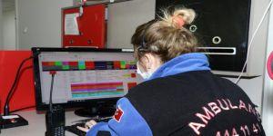 Hasta Nakil Ambulansları salgın sürecinde tam not aldı