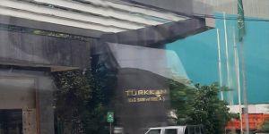 Lütfü Türkkan'ın fabrikasında mühürleme işlemi başlatıldı