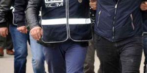 Zimmet iddiasıyla gözaltına alınan 7 belediye personelinden 4'ü tutuklandı