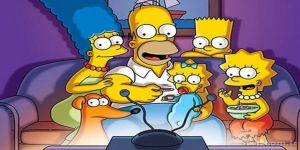 George Floyd'un ölümü ile The Simpsons yine gündem oldu !