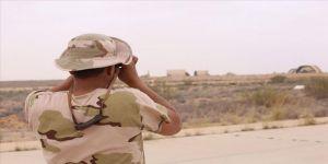 Libya ordusu: Hafter milisleri savaş meydanlarında 48 ceset bıraktı