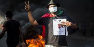 Sudan'da '3 Haziran olayları'nın yıl dönümünde anma ve protestolar düzenlendi
