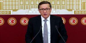 İYİ Parti Grup Başkanvekili Türkkan'dan 'sosyal medya' açıklaması