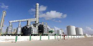 BAE Hafter'e destek için Libya petrolünü illegal yollarla satmaya çalışıyor