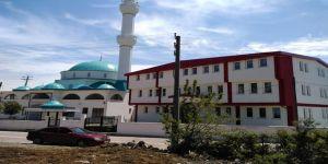 Darıca Bilal Habeşi Cami'sine ve Kuran Kursu'na malzeme yardımı