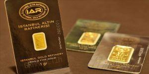 İKO Başkanı Atayık: Darphane gram altın üretimine yeniden başladı