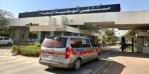 BAE'ye ait SİHA Libya ordusuna saldırdı, 2 asker yaşamını yitirdi