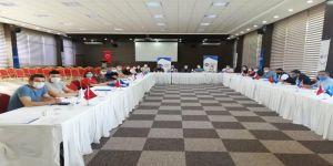 Özel Eğitim ve Rehebilitasyon Merkezi KTO'da toplandı