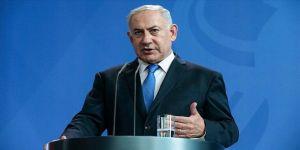 İsrail Başbakanı Netanyahu: İlhak planı Filistin devleti kurulmasına kesinlikle onay vermeyecek