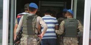 İçişleri Bakanlığı: İkna yoluyla 2 terörist daha teslim oldu