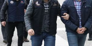 Gaziantep merkezli 16 ilde FETÖ/PDY operasyonu: 33 şüpheli hakkında gözaltı kararı