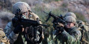 Terör örgütü YPG/PKK'ya 'bahar' darbesi