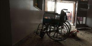 Libya ordusu: BAE'ye ait SİHA'lar Misrata'da bir hastaneyi bombaladı