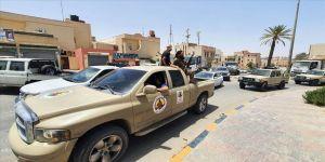 BAE Hafter'in aldığı yenilgilerin ardından Libya'da 'siyasi çözüm' çağrısı yaptı