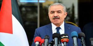 Filistin Başbakanı Iştiyye: Filistin devletinin kurulma şansı kalmazsa İsrail'i tanıma kararı masaya gelir