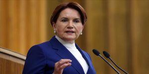 İYİ Parti Genel Başkanı Akşener: YKS takvimi için hukuk mücadelesi başlattık