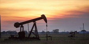 Brent petrolün varili 41,07 dolar