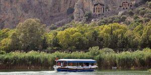 Turist rehberliği hizmetinde Kovid-19 sonrası uyulması gereken kurallar belirlendi