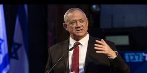 İsrail Savunma Bakanı Gantz: Ürdün ile imzalanan barış anlaşmasını korumalıyız