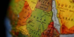 Sudan Halk Kongresi Partisinden Libya'da meşru hükümetin desteklenmesi çağrısı