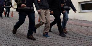 Sivas'taki FETÖ soruşturmasında 3 zanlı gözaltına alındı