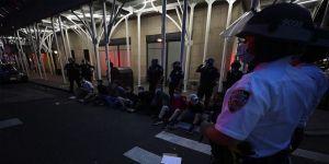 ABD'nin New York eyaletinde polislerin disiplin kayıtları üzerindeki gizlilik kaldırıldı