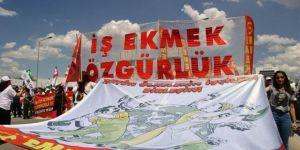 Türk Metal MESS'e kalkan oldu !