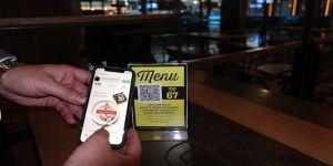 İstanbul Havalimanı'nda yemek siparişi karekod ile verilebilecek