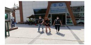 Kocaeli'de hırsızlık yapan şahıslar İstanbul'da yakalandı